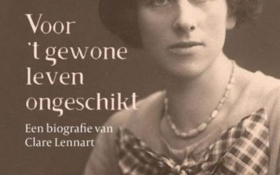 Biografie Clare Lennart