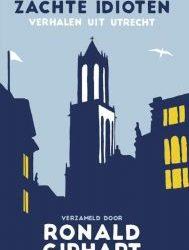 Heruitgave Utrechts verhaal van Clare Lennart
