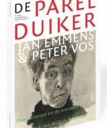 Frans Coenen en de vrouwen: mentor, minnaar, meester